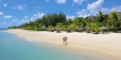 Tropical Sun Tours - Rajskie wakacje na Mauritiusie w najmodniejszych hotelach