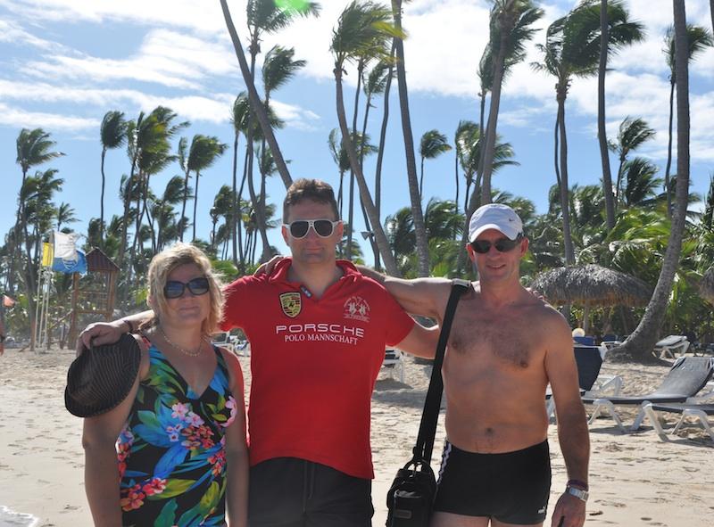 Tropical Sun Tours - opinie - Czwarty raz w RAJU!
