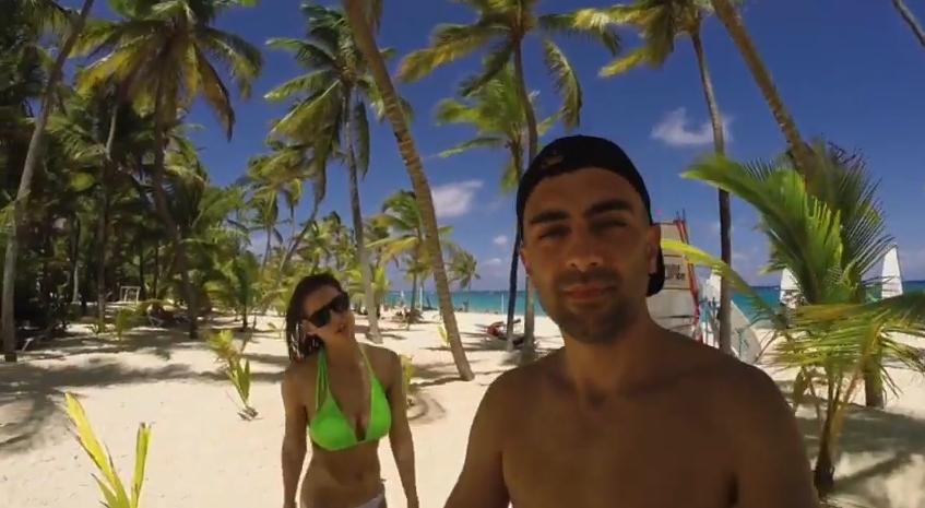 Tropical Sun Tours - opinie - Dominikana - Super wakacje - film mówi sam za siebie!