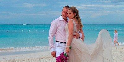 Tropical Sun Tours - opinie - Ślub w Punta Cana