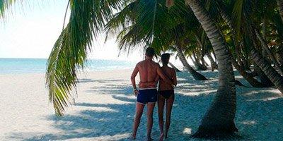 Tropical Sun Tours - opinie - Podróż poślubna 2013