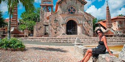 Tropical Sun Tours - opinie - Dominikana - Udane powroty!!
