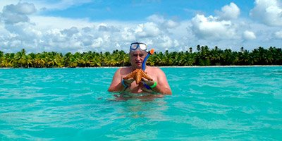 Tropical Sun Tours - opinie - Jeszcze tam do was wrócę!