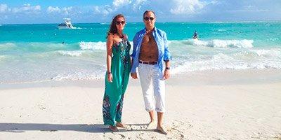 Tropical Sun Tours - opinie - Nasza podróż poślubna