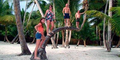 Tropical Sun Tours - opinie - To istny raj na ziemi