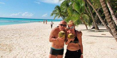 "Tropical Sun Tours - opinie - DOMINIKANA, czyli "" Voy a reír, voy a bailar"""