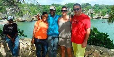 Tropical Sun Tours - opinie - Było cudownie