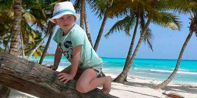 Tropical Sun Tours - opinie - Dominikana - dwa tygodnie w tropikalnym Raju !!!