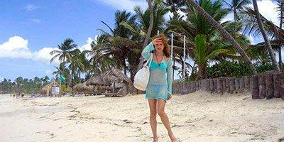 Tropical Sun Tours - opinie - Dominikana - Po prostu Raj na ziemi !