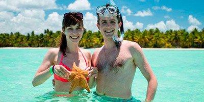 Tropical Sun Tours - opinie - Miesiąc miodowy w istnym raju na ziemi!