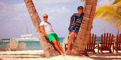 Tropical Sun Tours - opinie - Dominikana - perfekcyjne wakacje !!
