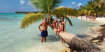 Tropical Sun Tours - opinie - Polecam Dominikanę, polecam Tropical Sun Tours