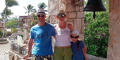 Tropical Sun Tours - opinie - Wakacje - Dominikana - kwiecień/maj 2015