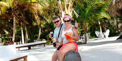 Tropical Sun Tours - opinie - Cudowna Dominikana