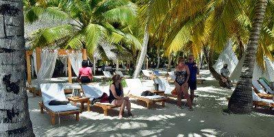 Tropical Sun Tours - opinie - DOMINIKANA - CUDOWNIE, BAJECZNIE I KOLOROWO