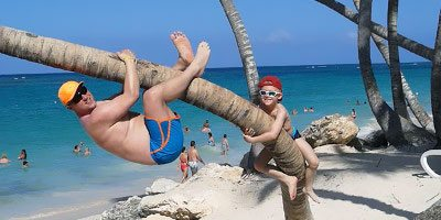 Tropical Sun Tours - opinie - Dominikana - Dziękujemy za wspaniałe dwa tygodnie