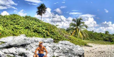 Tropical Sun Tours - opinie - Meksyk – Playa del Carmen 2015