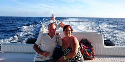 Tropical Sun Tours - opinie - Dziękujemy za dostarczenie niesamowitych wrażeń
