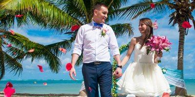 Tropical Sun Tours - opinie - Nasz ślub na Dominikanie