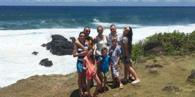 Tropical Sun Tours - opinie - Mauritius - kolejny dobrze spędzony urlop!