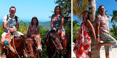 Tropical Sun Tours - opinie - Wczasy w Raju