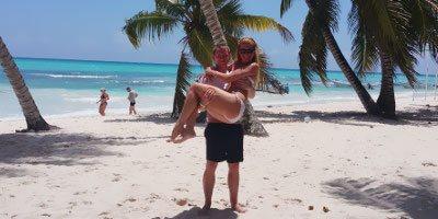 Tropical Sun Tours - opinie - Witamy na Dominikanie