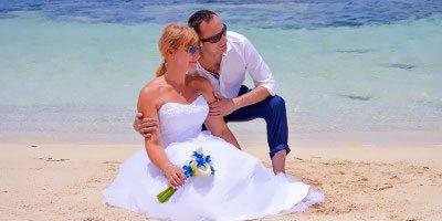 Tropical Sun Tours - opinie - Ślub w Dominikanie