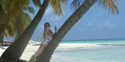 Tropical Sun Tours - opinie - Piękny urlop na Dominikanie