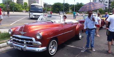 Tropical Sun Tours - opinie - Kuba - perła Karaibów