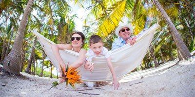 Tropical Sun Tours - opinie - Ślub w rajskim zakątku świata