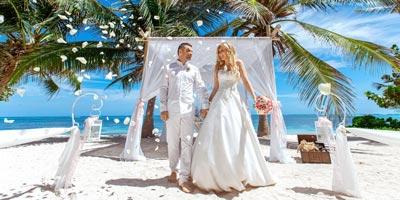 Tropical Sun Tours - opinie - Szok po zobaczeniu tej pięknej wody i palm