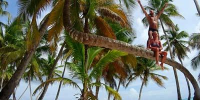 Tropical Sun Tours - opinie - Dominikana - Super zadowoleni z organizacji i wycieczek fakultatywnych