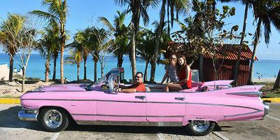 Tropical Sun Tours - opinie - Dwa oblicza Kuby
