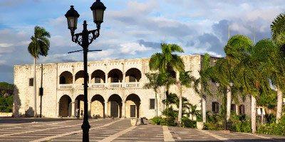 dominikana - wycieczka Santo Domingo Premium + Tres Ojos