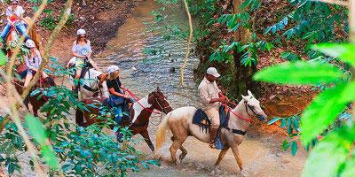 dominikana - wycieczka La Hacienda