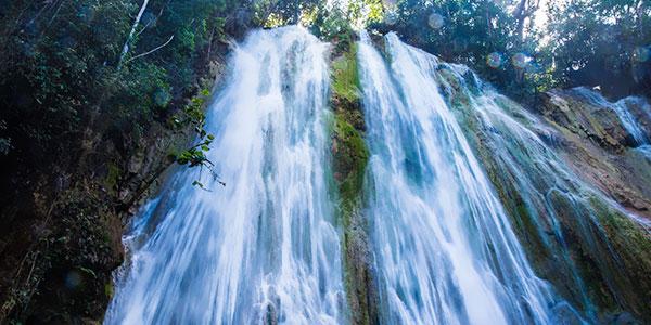 dominikana - wycieczka Samana All Inclusive- park Los Haitises i El Limon