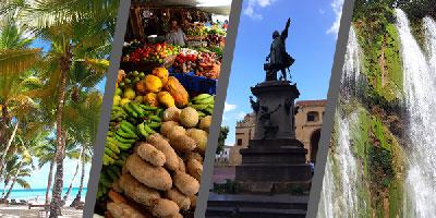 Dominikana - wycieczka HIT! CZTEROPAK! BAYAHIBE