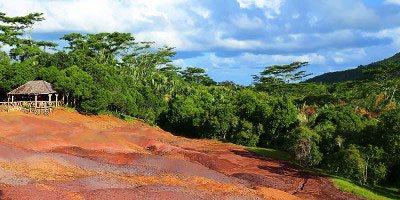 Mauritius - wycieczka Mauritius w kolorach tęczy