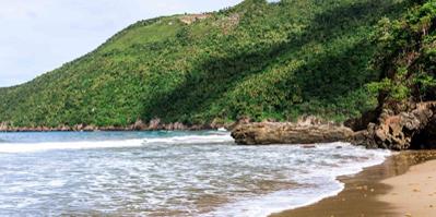Dominikana - wycieczka Bajeczne plaże Samany