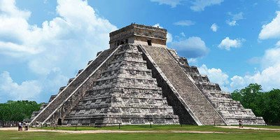 Meksyk - wycieczka Chichen Itza