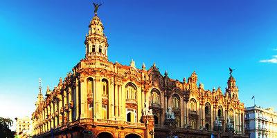 Kuba - wycieczka Havana
