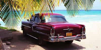 kuba - wycieczka Varadero