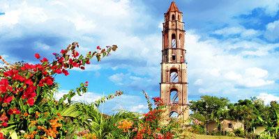 kuba - wycieczka Szlakiem trzciny cukrowej