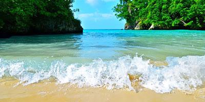 Jamajka - wycieczka Port Antonio