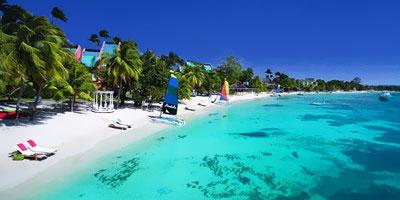 jamajka - wycieczka Negril
