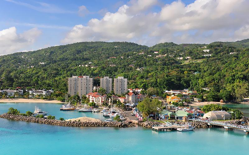 Jamajskie kojarzenie