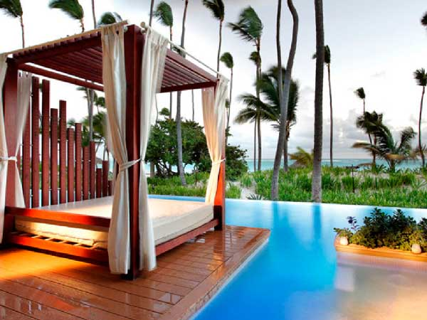 Dominikana, Grand Palladium Bavaro Suites