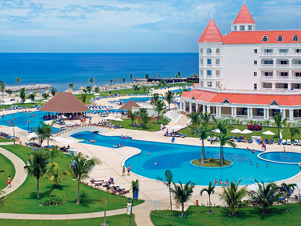 Grand Bahia Principe Jamaica, Tropical Sun Tours