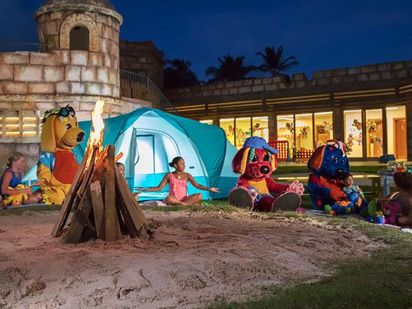super jakość 50% zniżki dla całej rodziny Hotel Grand Palladium Punta Cana Resort & Spa - plaża Bavaro