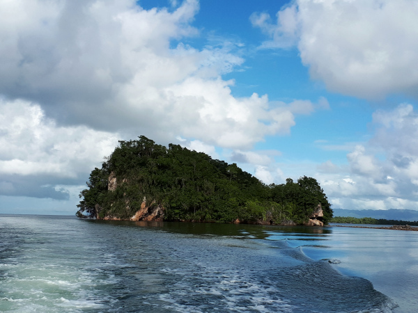 Samana, wyspa, Tropical Sun Tours